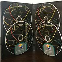 آرشیو مجلات معماری - ۴ دی وی دی مجلات معتبر دنیا