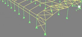 تحلیل و طراحی سوله با نرم افزار Matlab